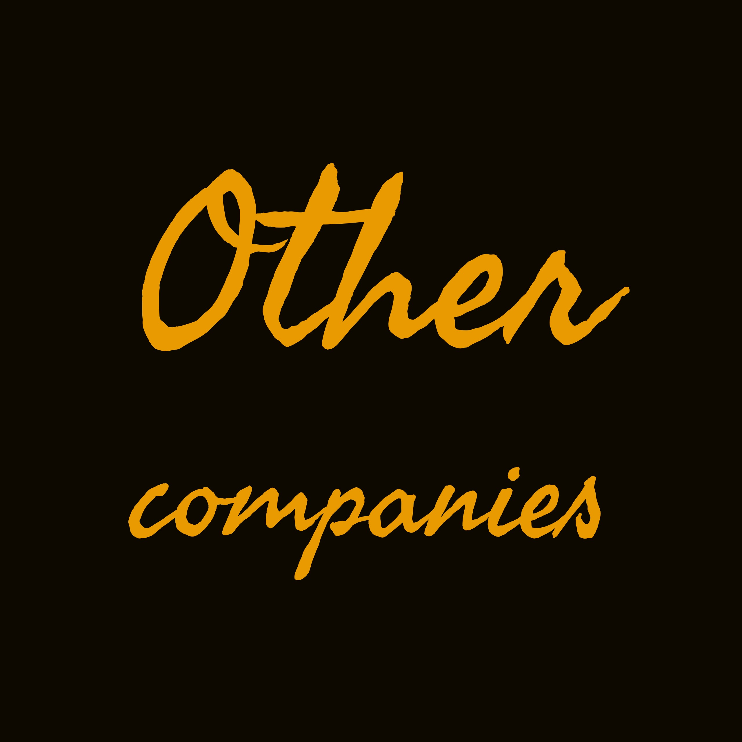 Other Companies