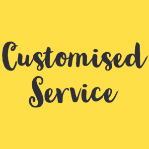 Customised Graduate Service
